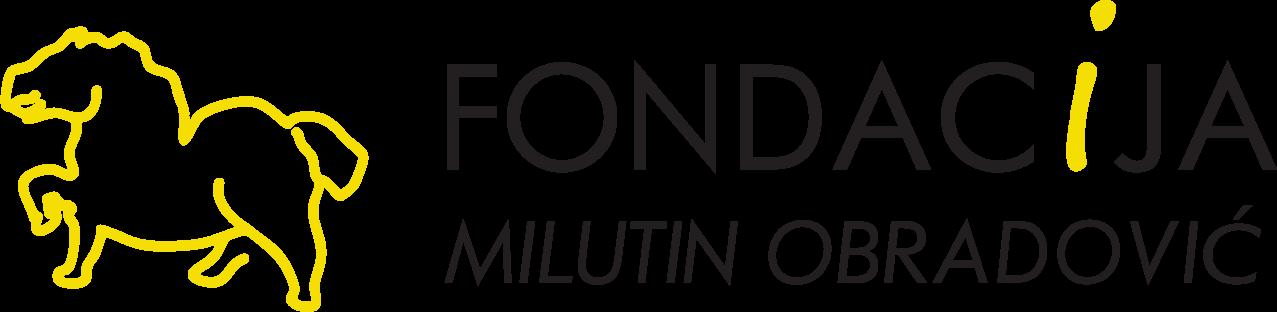 Fondacija Milutin Obradović
