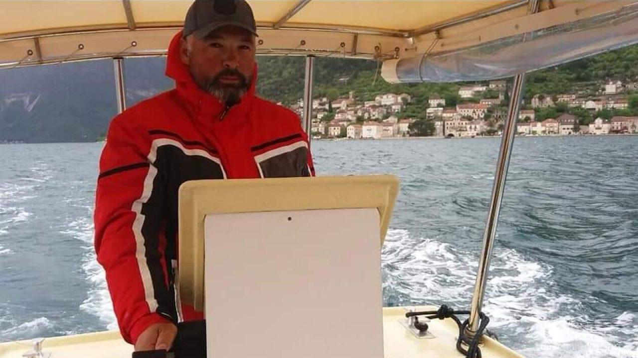 Donatorske kutije Fondacije na brodićima Taxi Boat Nađa – Perast