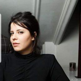 Eldina Kasumović